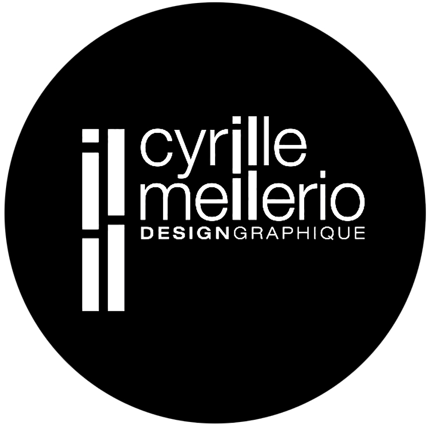 cyrille mellerio design graphique