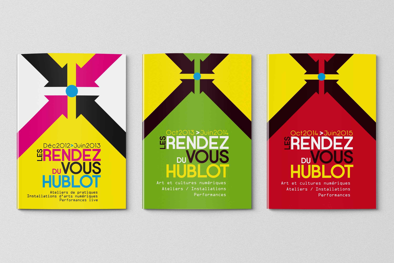 brochure RDVH