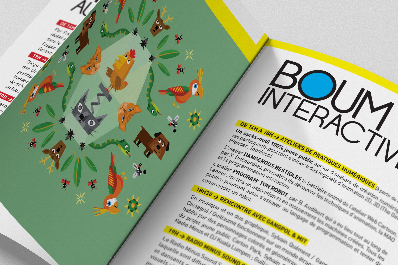 brochure RDVH05