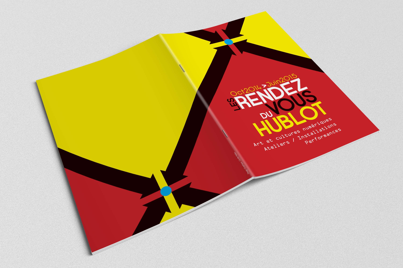 brochure RDVH06