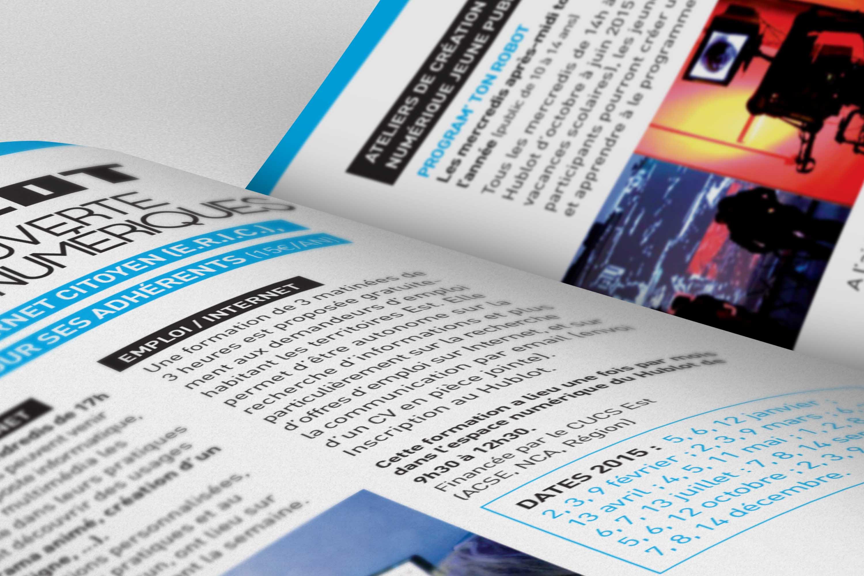 brochure RDVH07